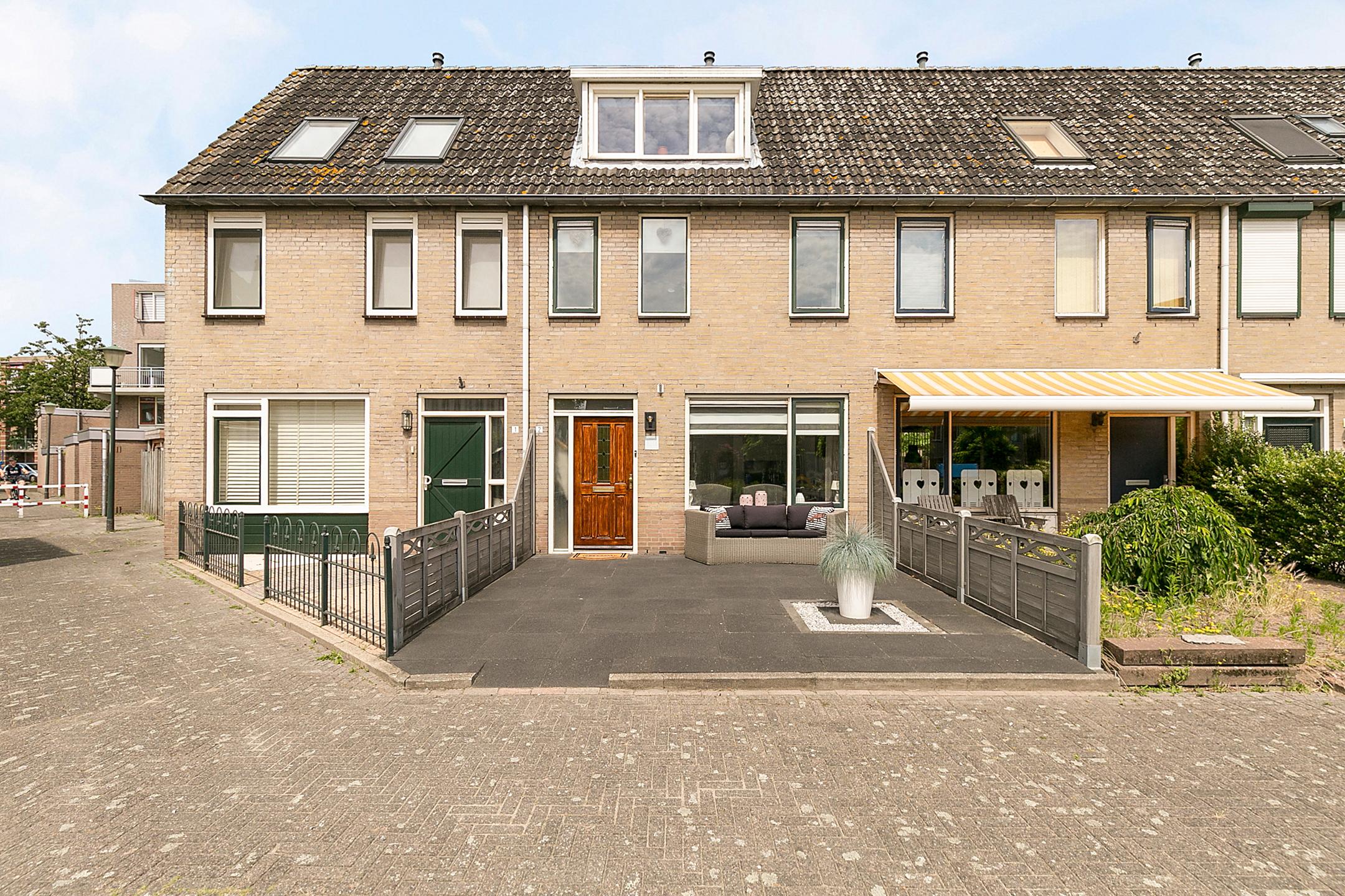 Piet Heinplaats Vlaardingen