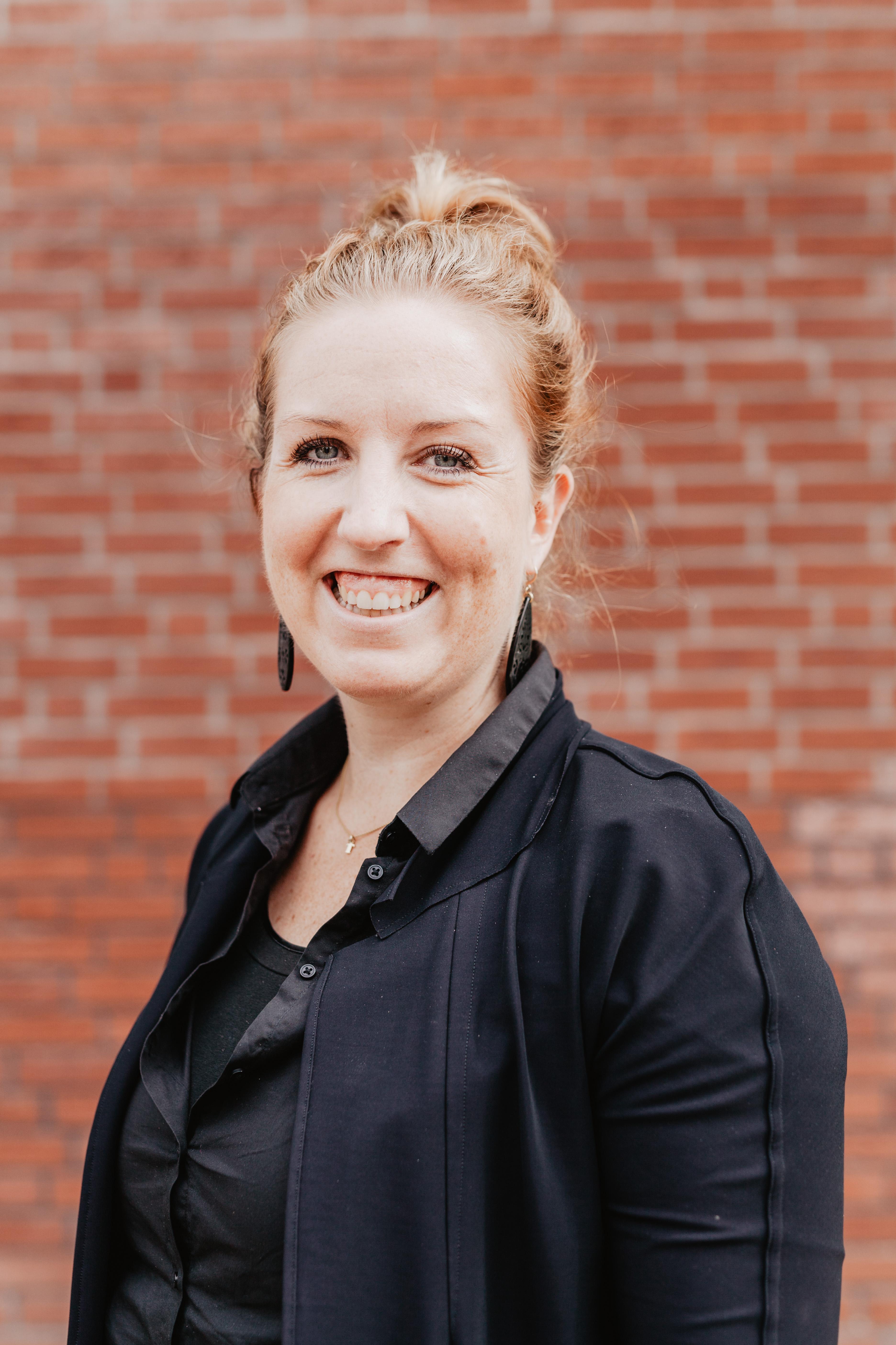 Willemijn Patoir - van Grinsven