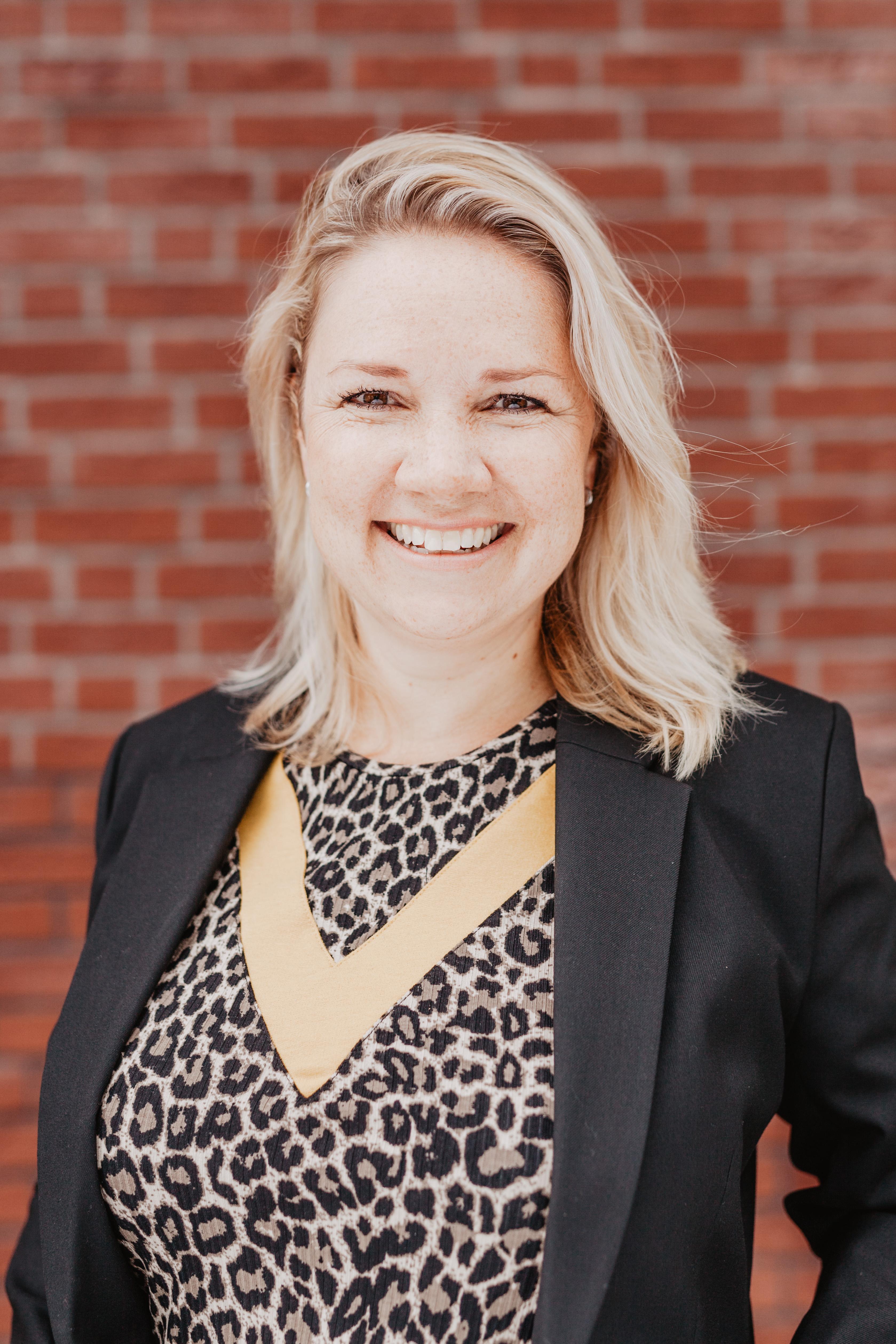Linda Vrijland - Elferink