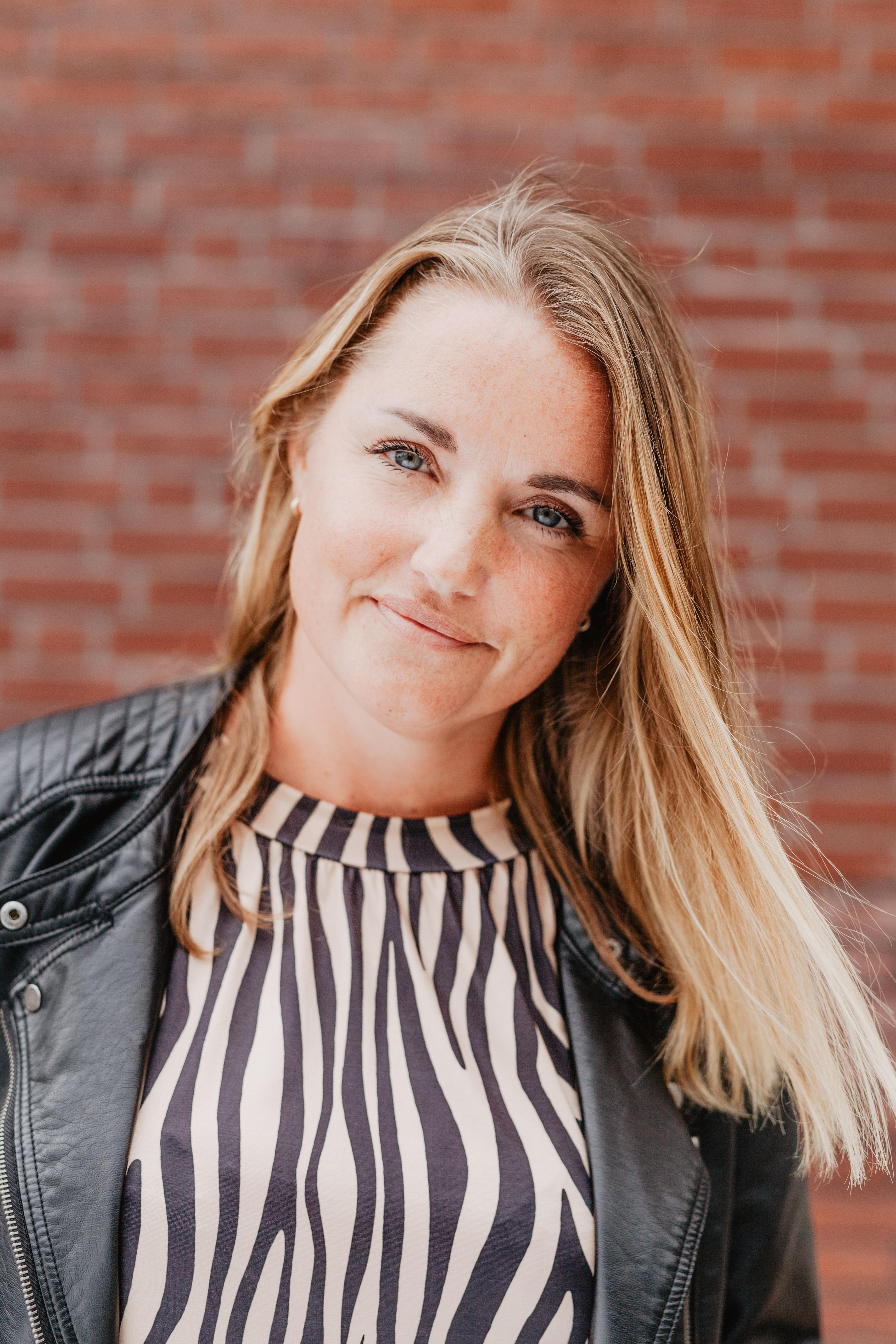 Ivette Caspers